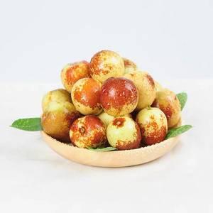 大荔冬枣,皮薄脆甜,五月上旬上市