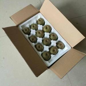 红阳猕猴桃:85克以上果零售价18