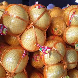 宜昌蜜柚基地红心白心蜜柚现已大量上市,皮薄个大、水份充足...