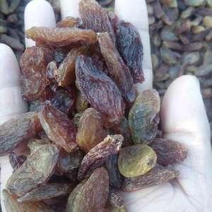 正宗的新疆吐鲁番葡萄干,品种多,品质没得说,价格绝对比任...