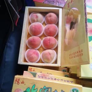 致所有同行业界的朋友: 阳山水蜜桃6月8号开始上市了!欢...