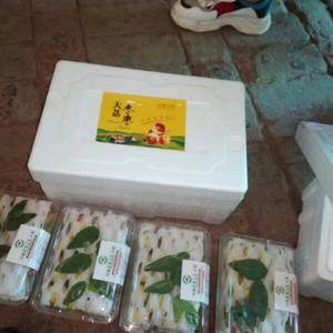 大荔冬枣口感脆甜,颜色鲜亮,有需要联系156192912...