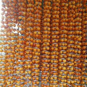 富平柿饼12月上市需要的联系15959670721