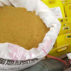 自己家种的小米,无杂质,口感好无添加剂