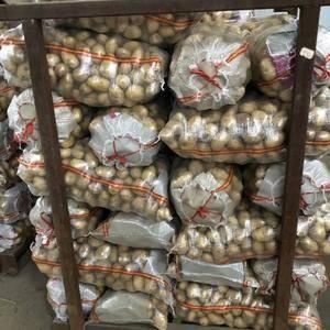 冷库荷兰十五土豆大量供应,4两以上箱装,2-4两袋装,颜...