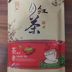 在家生产的生态红茶,有晒红,烤红生态红和古树红茶