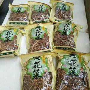 批发零售黄花菜