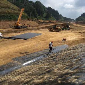 护坡用防水土流失用防渗膜