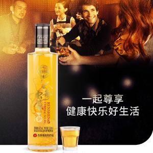 人参虫草酒,42度,500ml/瓶 135967955...