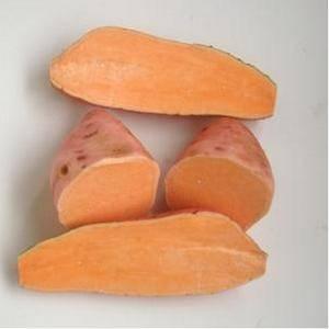 自家种100亩济薯26,  香甜 瓜型完美,地址商河县,...