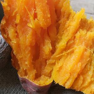 精品烟薯25/不需要糖化的烟薯25/软甜流油