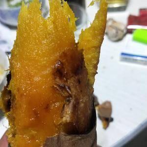 烟蜜薯各种规格