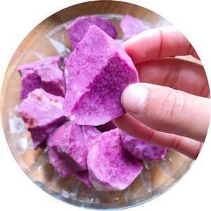 紫山药大量供应,价格优惠。欢迎采购,可上门自取。