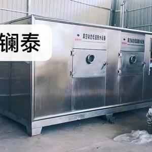 农产品烘干机:水果低温烘干机,可做农机