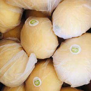 甜柠檬原本是[意大利]的野生品种,在2003年被四川省农...
