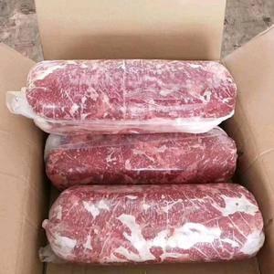 牛碎肉,调理纯干无水都有