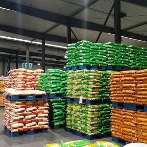 中粮米业巢湖工厂直供大米