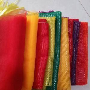 批发各种包装袋,纱网兜,圆织网袋,平织网袋。