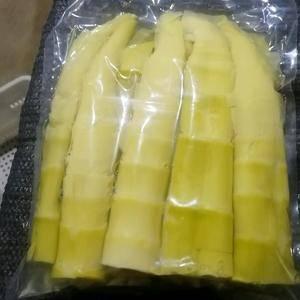 500克笋片,固型物是百分之五十,出厂价4元一袋