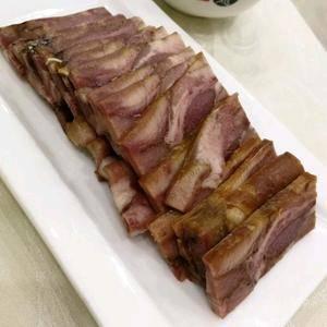 卤制成品去骨猪头肉猪耳一个价,无需二次加工,即食。